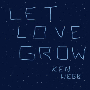 Let Love Grow Cover